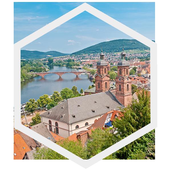 CityGames Mainz: Classic Tour