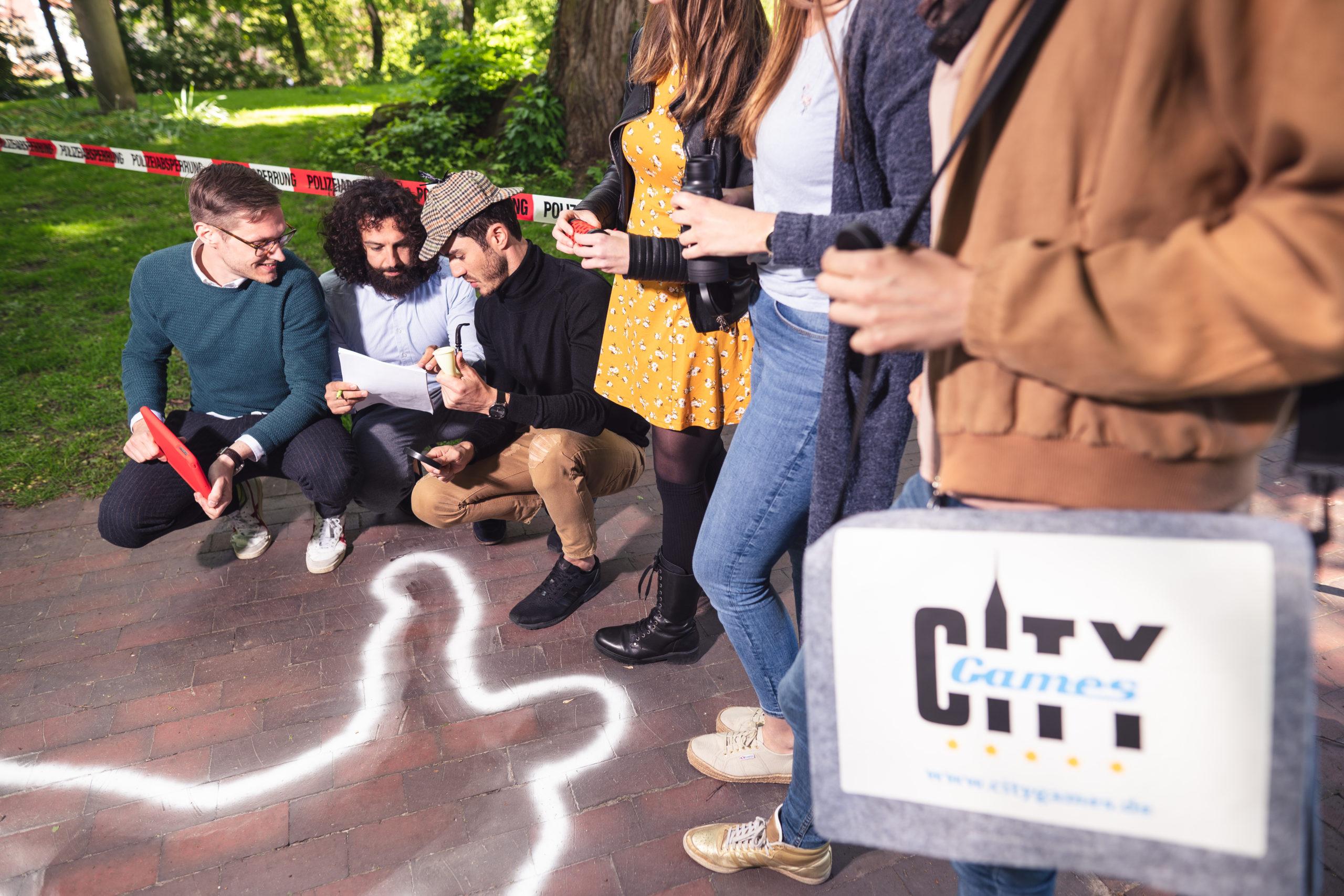 CityGames Mainz Krimi Tour: Detektiv auf Spurensuche